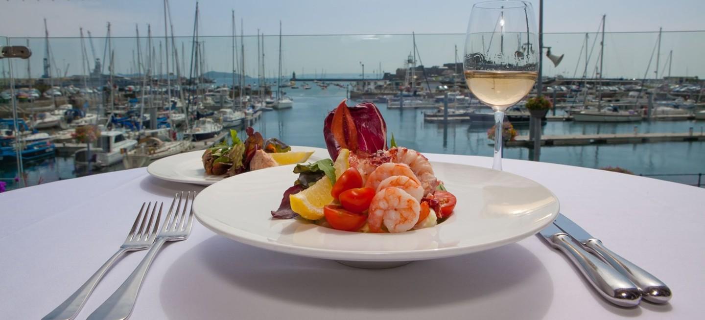 Visit Guernsey - Food Shots